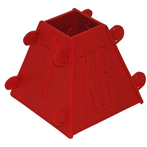 Form für Osterkuchen Pasotschniza aus Kunststoff für 1,5kg