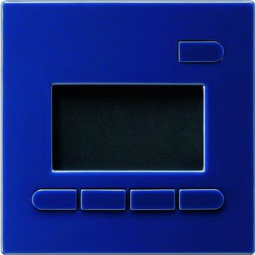 Gira 117546 Zeitschaltuhr Easy S-Color, blau