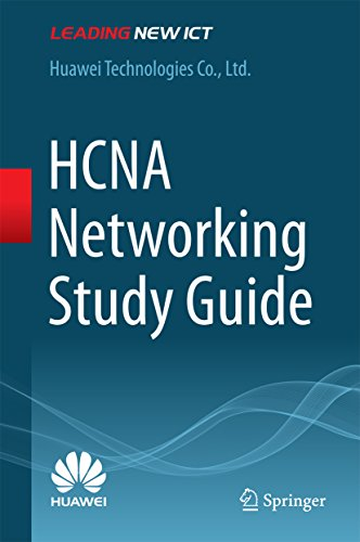 HCNA Networking Study Guide (English Edition)