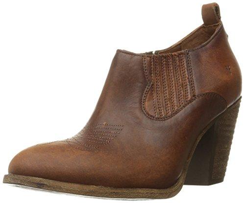 [FRYE] レディースIlana Shootie Boot カラー: ブラウン