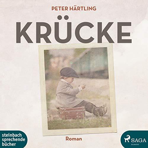 Krücke cover art