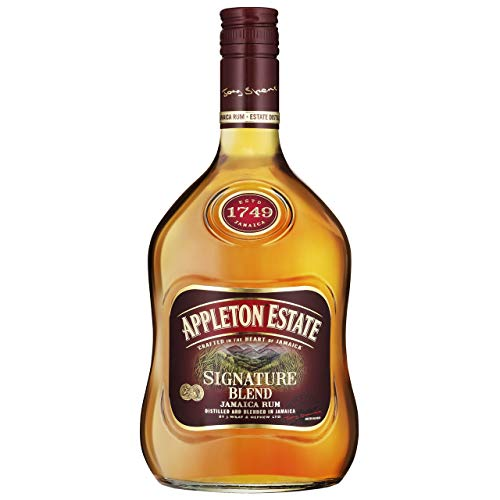 Ron - Appleton Signature Blend 1L