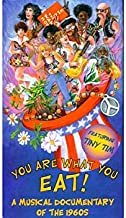 You Are What You Eat VHS