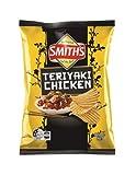 Smiths Crinkle Teriyaki Chicken 80g x 18