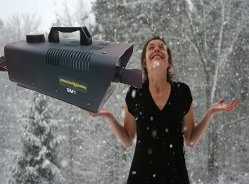 Top 10 fake snow machine blower for 2021