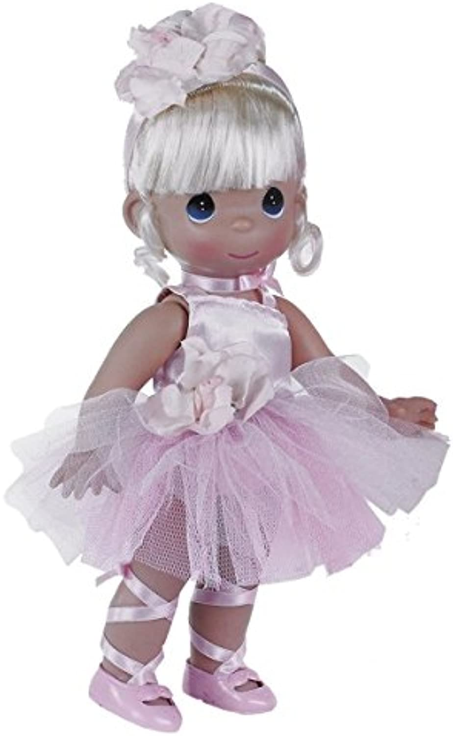 Real Life Baby Doll, Dress Up Doll Girl Playmate Toy European and American Doll Can Dress up Gift Box, Height 45cm