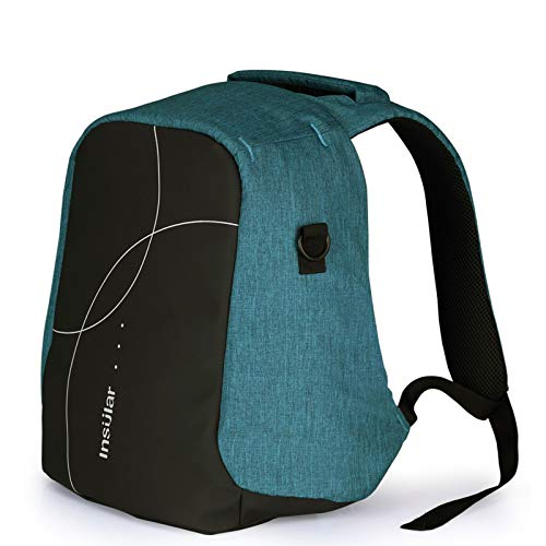 Boji Mochila escolar multifunción, mochila para bebé, bolso cambiador, bolso de viaje, impermeable