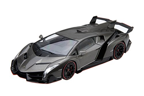1/24 de la serie real Sports Car No.01 Lamborghini ve Neno (Jap?n importaci?n / El paquete y el manual est?n escritos en japon?s)