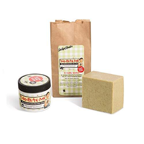 No-Bite-Me natural Mosquito soap
