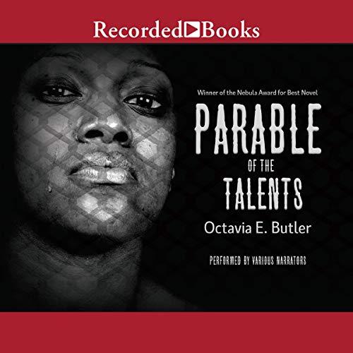 Couverture de Parable of the Talents