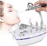 GXLO La microdermoabrasión Diamante dermoabrasión máquina, Professional Uso Facial, Equipo para el Cuidado de la Piel del salón de Belleza Succión del vacío de Masaje Facial