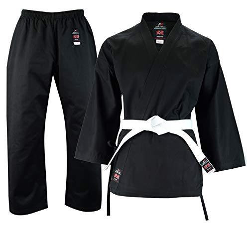 Malino Karate Gi Kampfsportanzug für...