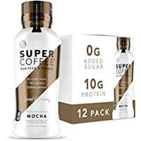 12-Pack Kitu Iced Keto SoyFree, Gluten Free Super Coffee