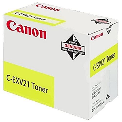 Canon C-EXV 21 Cartuccia laser