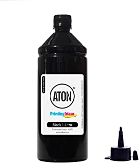 Tinta para Epson 774120   M205   M105 Black 1 Litro Aton