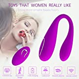 LQTY Neue Adult viberate toysSexxtt Adult Toys für Paare USB Wiederaufladbare G-Punkt Ví-bratórs...