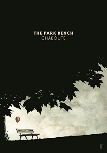 The Park Bench (English Edition)