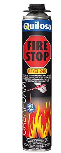 Quilosa T038406 Orbafoam Fire-Stop B1 Pistola