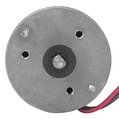 Motor de cepillo de motor de polea de correa de metal, para bicicletas eléctricas, para scooters eléctricos, para scooter de bicicleta eléctrica