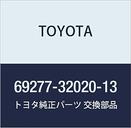 Ranking TOP18 Genuine Toyota 69277-32020-13 Door At the price of surprise Handle Bezel