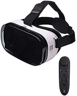 GXC-VJRYJ VR, 4-6' 電話用バーチャルリアリティスマートフォンVR 3Dメガネ段ボールビデオゲームモデルVRヘッドセット