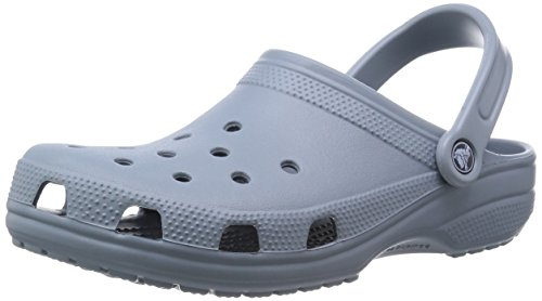Crocs Unisex-Erwachsene Classic Clogs, Blau (Sea Blue), 38/39 EU