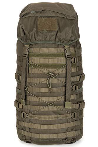 Snugpak Endurance Rucksack aus Nylon, olivengrün, 320 mm x 220 mm x 480 mm, 1,2 kg