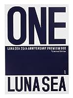 LUNA SEA 25th Anniversary PREMIUM BOX