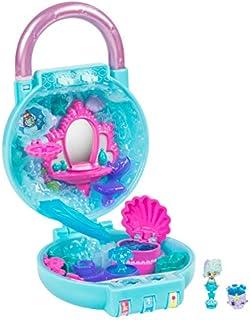 Shopkins Lil' Secrets Mini Playset - Bubbling Beauty Day Spa