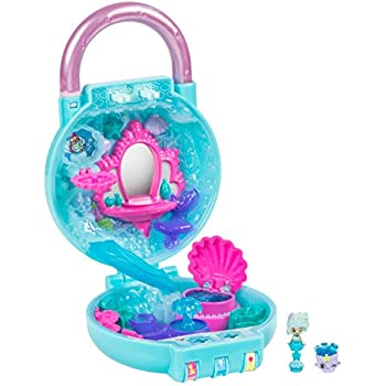 Shopkins Lil' Secrets Mini Playset - Bubbling | Shopkin.Toys - Image 1