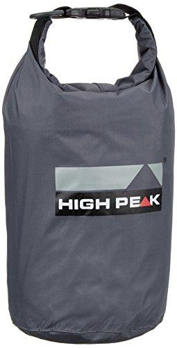 High Peak Drybag XXS, Gris, 13 x 13 x 29 cm, 2 litres, 32056