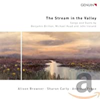 Britten/Head/Ireland: the Stre