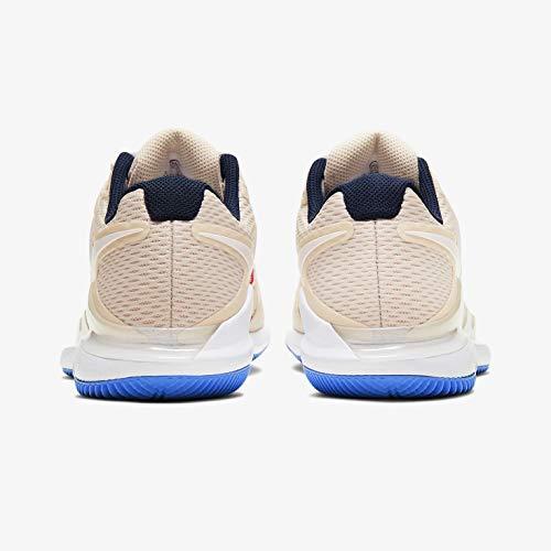Product Image 3: Nike Womens Air Zoom Vapor X Hc Hard Court Tennis Shoe Aa8027-110 Size 5