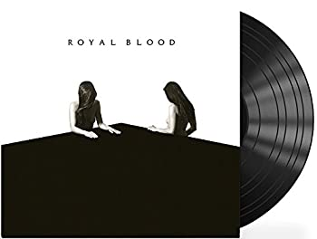 Royal Blood How Did We Get So Dark? [Vinyl LP] - UK Edition