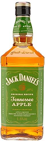 Whisky Jack Daniels Apple, 1L