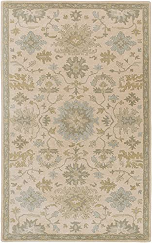 Gainesboro Traditional Wholesale Vintage Persian 6' Area Rug sold out x 9'