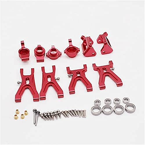 Zhusha 100% Upgrade Suspension Arm Front Rear Parts C Lowest price Max 63% OFF challenge Seat Hub
