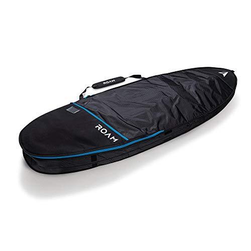 Roam Funda Tabla Tabla de Surf Tech Bag Doble Fish 6.0