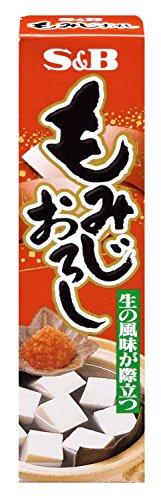 Japanease Spice S Momiji Oroshi 38g
