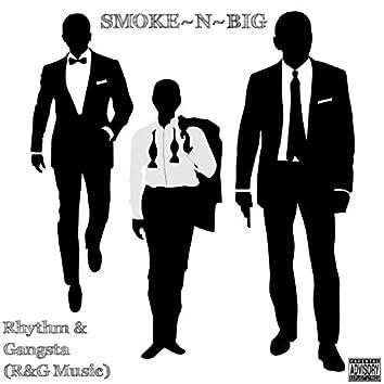 Rhythm & Gangsta (R&G Music)
