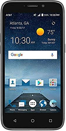 "ZTE Maven 3 Z835 | (8GB, 1GB RAM) | 5.0"" Full HD Display 