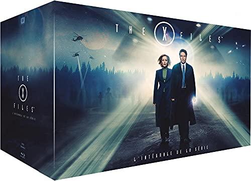The X-Files-L'intégrale des 9 Saisons [Édition Limitée]