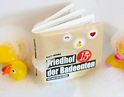Badebuch für Erwachsene