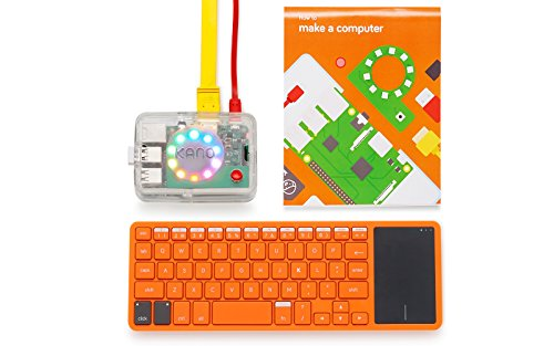 Product Image of the Kano Computer Kit – A Computer Anyone Can Make