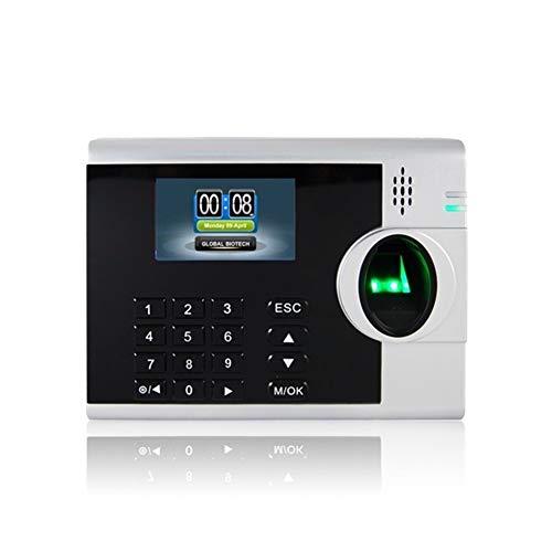 Unbekannt Präzise KA3000T Fingerabdruck/RFID ZK Zeiterfassung mit Standalone oder Netzwerkumgebung TCP/IP Freier Software und SDK Dauerhaft