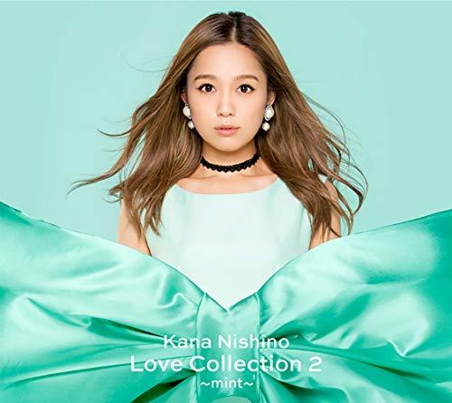 [画像:Love Collection 2 〜mint〜(初回生産限定盤)(DVD付)(特典なし)]