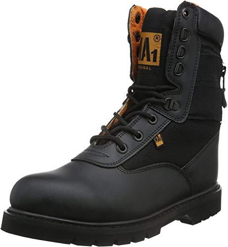 Mil-Tec MA1® Boots schwarz Gr.46