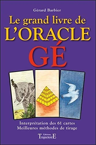 Grand livre de l'oracle ge