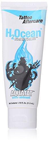 H2Ocean Aquatat Moisturizer, 1.75 Ounce