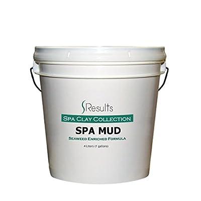 Spa Mud Seaweed Body
